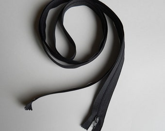 "60"" Zipper for Duvet Covers - Various Colors"
