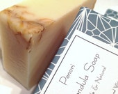 Calendula Soap Gentle and Unscented (Palm Free and Vegan) - Penori