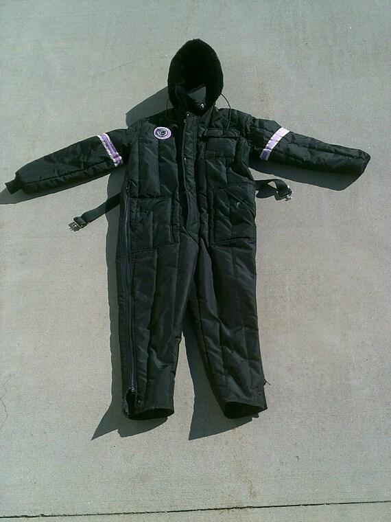 Vintage Snowmobile Suits 34