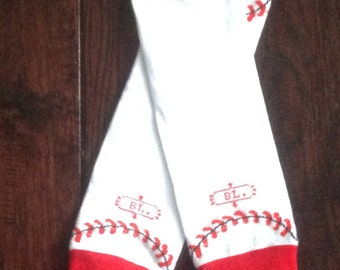 Baseball Leg or Arm Warmers Game Day