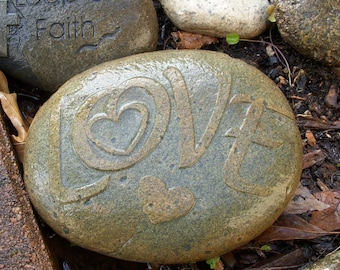 Love keepsake stone,engraved river rock,I love you,Select your own stone,engraved gifts,personalized gifts