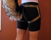 Tail Harness (Fully adjustable) For heavier tails (up to 5 pounds)