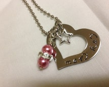 Popular items for mary kay jewelry on etsy for Kay com personalized jewelry
