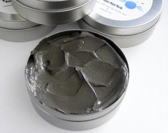 Plain Dead Sea Mineral Mud Mask Dirty Girls Sampler Size