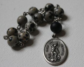 St Michael the Archangel Single Decade Catholic Rosary