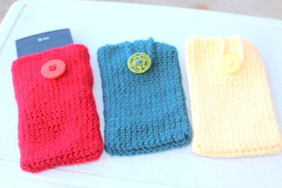 Smartphone case/cozy