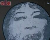Ella FItzgerald - Ella - vinyl record