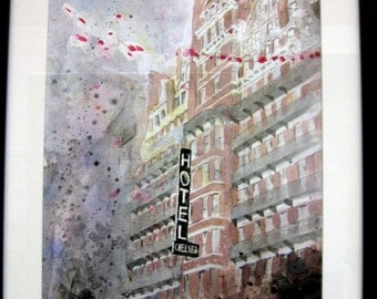 The Hotel Chelsea