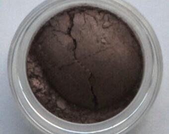 Eye Shadow Browns/Neutrals - Bismuth Free Mineral Makeup