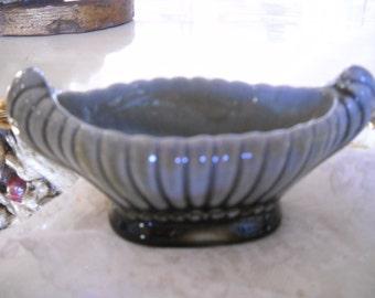 Irish Porcelain Urn or Vase