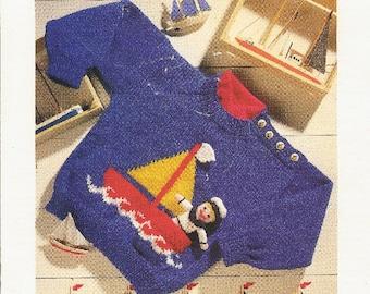 Knitting Pattern For Toy Boat : Toy boat pattern Etsy