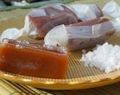 1lb. sea salt caramels 1 pound buttery salted caramels