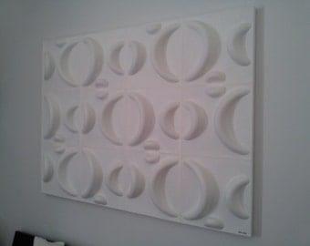 White Relief 200804