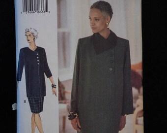Vogue Pattern  8874 The Vogue Woman