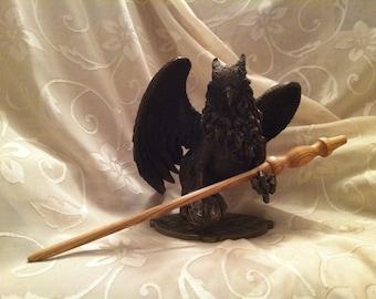 Ash Magick Wand