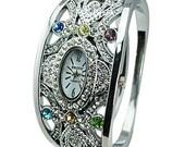 Luxury Wrist Women's Watch WLBY