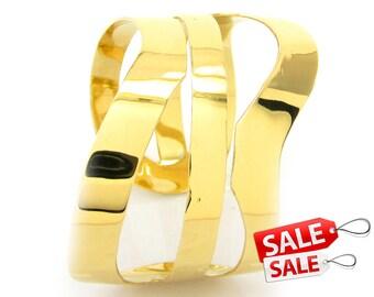 Wide Gold Cuff Bracelet Wide Gold Bracelet Cuff Wide Brass Cuff Bracelet Wide Brass Bracelet Cuff Wide Cuff Bracelet Wide Bracelet Cuff 029