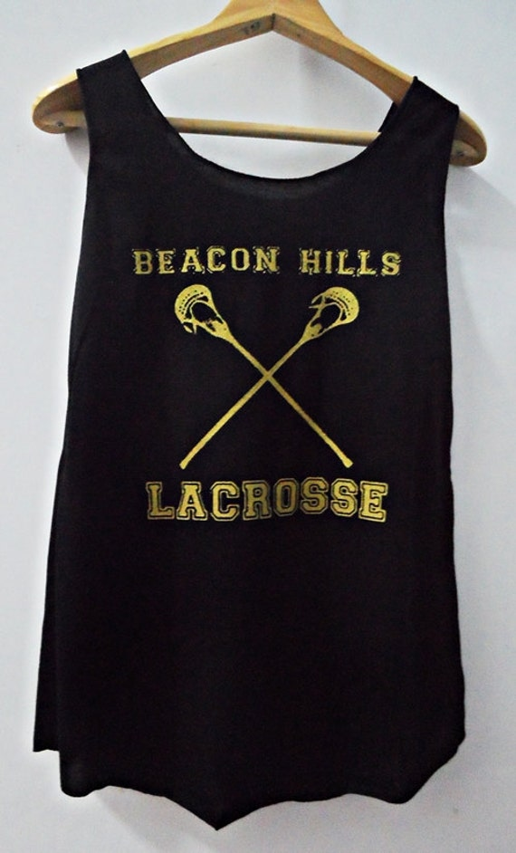 Teen Wolf Beacon Hills...