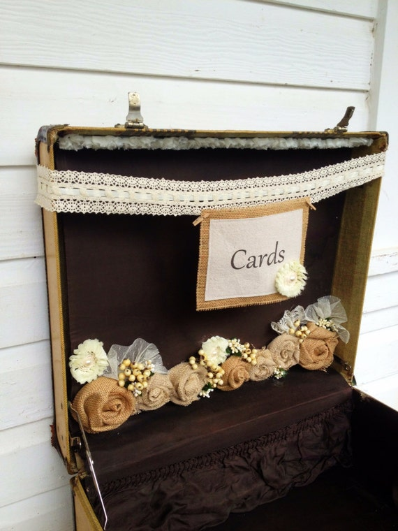 Wedding Reception Gift Card Holder : , Wedding, Reception, Card Holder, Basket, Bridal/ Baby, Shower, Gift ...