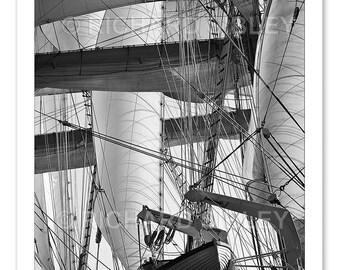 Tall Ship NRP Sagres