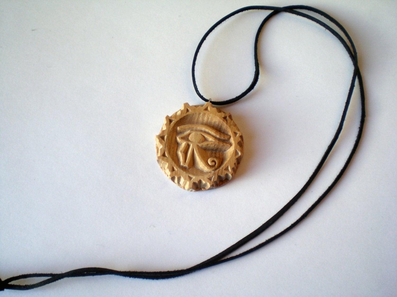 eye of ra necklace eye of horus eye of horus jewelry
