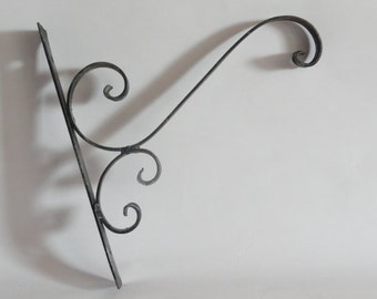 iron wall hook