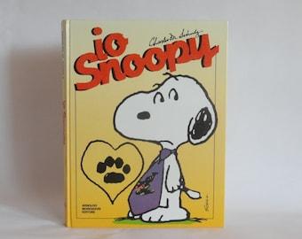 Peanuts book