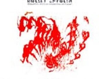 Bullet Lavolta Dead Wrong  German press 12 Inch
