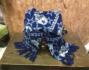 Dallas Cowboys Scarf