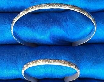 Mother daughter / baby bracelet set