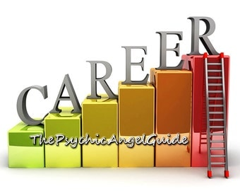 Your Career Reading Tarot & Oracle In LIVE VIDEO and JPG