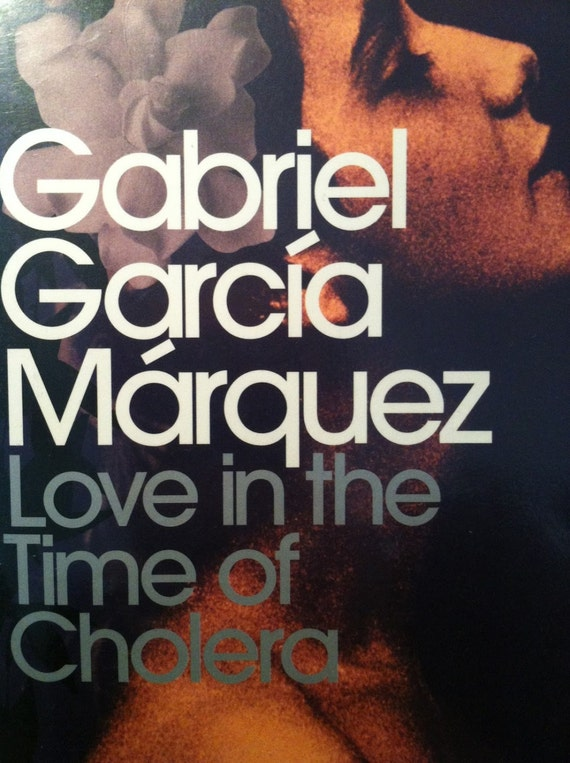 love in the time of cholera research paper This thesis is posted at research online love and disease the humanism of gabriel garcia marquez's love in the time of cholera by: alan sheurdown fuculty or arts (english studies) supervisor: dr jill durey most clearly explained by mikhail bakhtin in his early essay, 'art and answerability' (1990), and further.