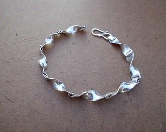 Lets Twist Bracelet