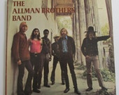 The Allman Brothers Band Gregg and Duane Allmann