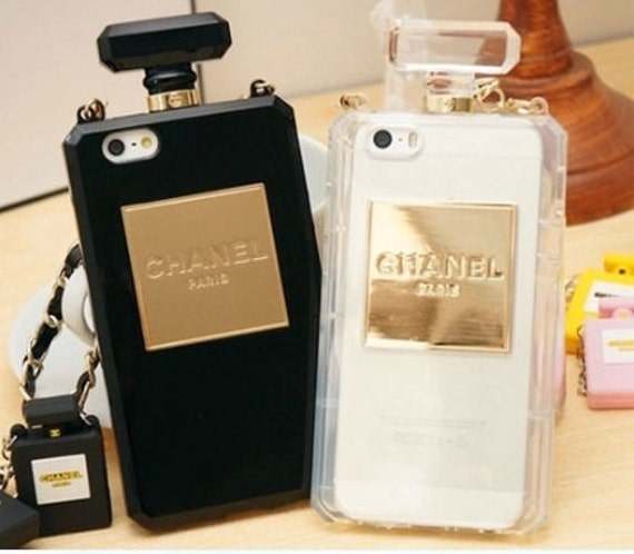 Iphone Case S Chanel