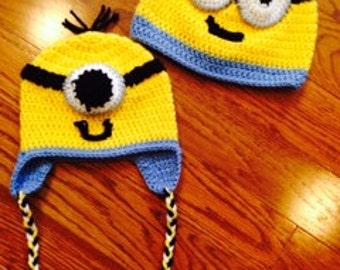 Minion Hat(s)