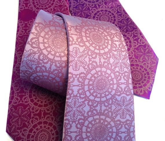 3 Wedding Neckties Groomsmen Group Discount Matching Ties