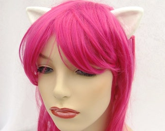 Diclonius Horns, Elfen Lied, Nyuu, Nana, Lucy, Cosplay Horns, Elf Ears, Cosplay Horns, Choose White or Flesh