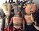 Primitive Freaky Friends