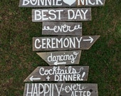 Custom sign order.  Needs by August 30th