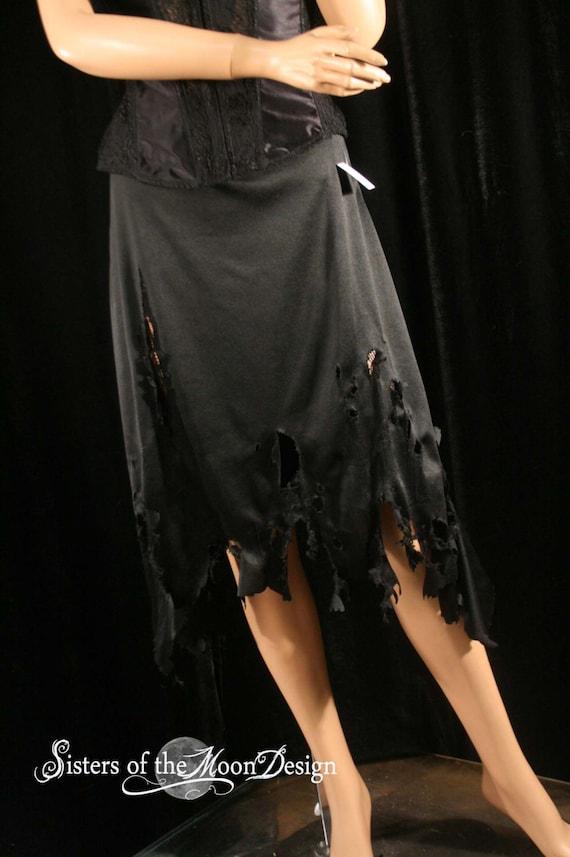 Skirt Torn 34