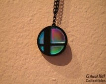 Simply Smashing Color Shifting Necklace- video game jewelry nerd gifts