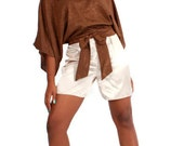 Kimono Sleeve Jumpsuit Women's Rompers and Jumpsuits Rompers for Women