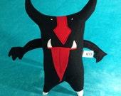 KRAMPUS - The Holiday Devil