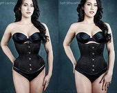 Essential Underbust Corset - CUSTOM your SIZE and COLOR
