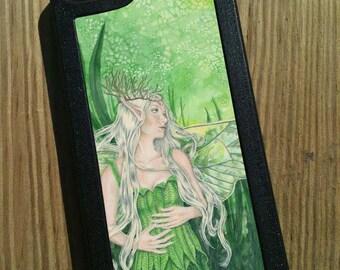 iPhone 5 Case Tatiana Fairy Queen