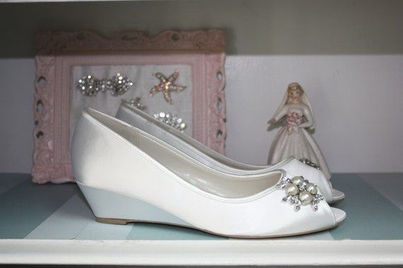Items Similar To Wedding Shoes