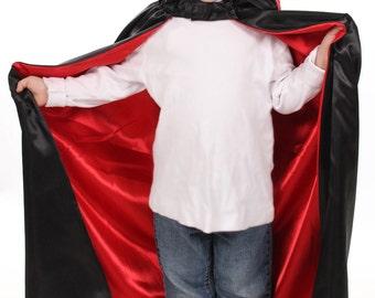 Magician/Dracula/Superman Cape