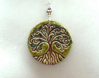 Items Similar To Goddess Tree Of Life Fantasy Nature Art