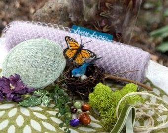 Delux Woodland Fairy Hat Kit